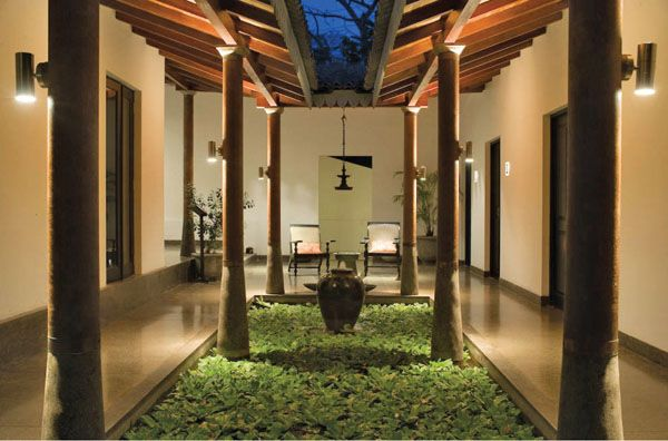 27 best courtyard india and sri lanka images on for Courtyard designs in sri lanka