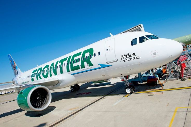 American, Frontier and Delta Hit With Fines Over Consumer Complaints https://link.crwd.fr/hwi