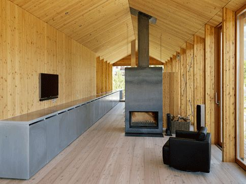 maison schreiner à mollens / berclaz-torrent architectes fas sia
