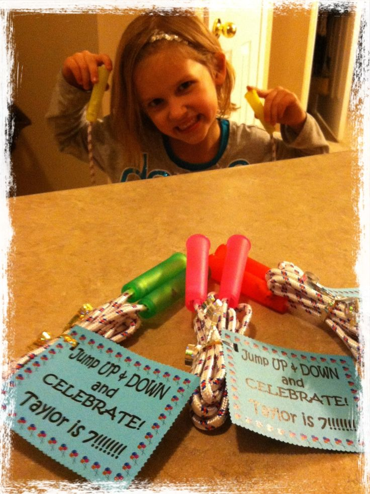 Classroom Birthday Party Favors ~ Best images about non edible birthday favors on