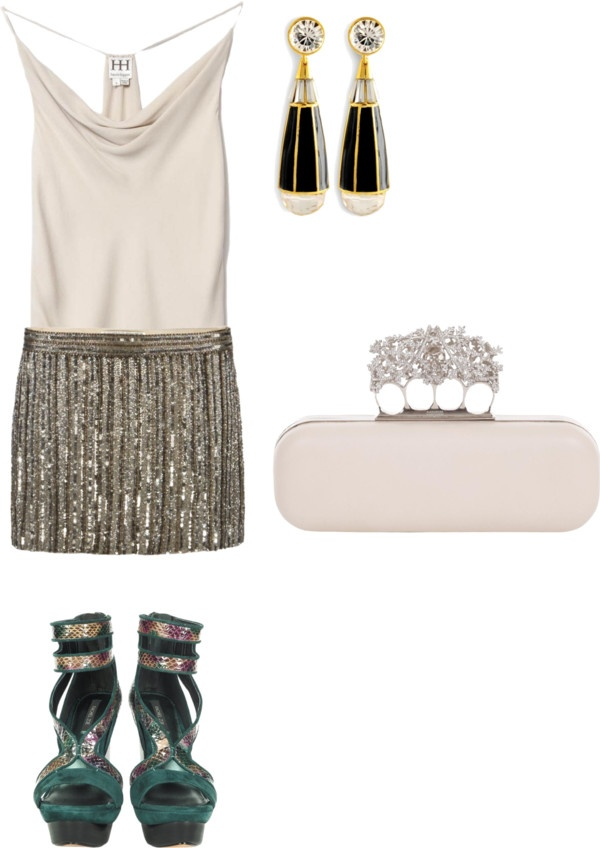 """""""Casino Outfit"""" by bryn-terrell on Polyvore"""