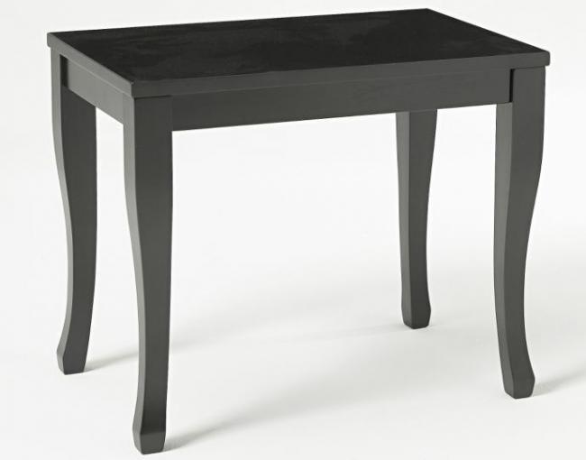 Zwarte tafel -_-