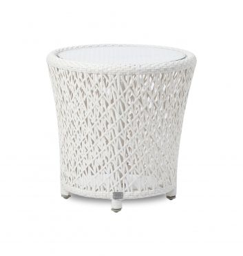 Tuscany Side Table | Andrew Richard Designs 18""