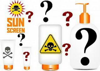 Είναι τελικά τα αντηλιακά καρκινογόνα? Διάβασε τι πρέπει να γνωρίζεις για να προστατευτείς χωρίς να επιβαρύνεις την υγεία σου....