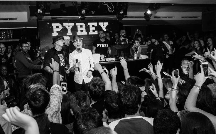 PYREX night with J-AX #pyrex #berfisverona  #jax #pyrexnight #deejays #rocktheworld #dontstopthemusic #pyrexoriginal #nothingbetter