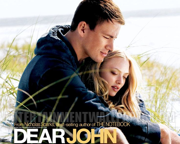 This film made me cry especially when I read it.