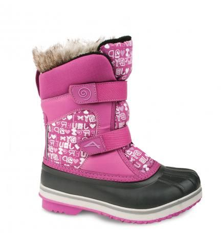 Kate - Bottes classiques pour enfants - Enfants | Acton Canada - Safety & Outdoor Footwear - Chaussures de sécurité et de plein air