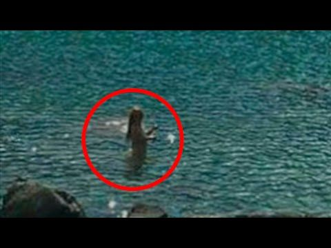 EXISTEN LAS SIRENAS DISCOVERY CHANNEL   DOCUMENTAL - YouTube