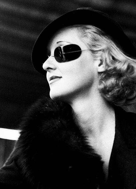 """"""" Bette Davis, 1930s. """"                                                                                                                                                                                 More"""