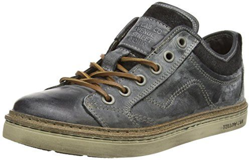 Yellow Cab RAIL Herren Sneakers - http://on-line-kaufen.de/yellow-cab/yellow-cab-rail-herren-sneakers-3