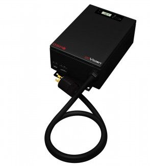 """New 30-Amp enVision Diagnostic Tool Helps SurgeX Dealers Diagnose Power Problems - """"The new 30-amp model expands the enVision product line, a proven diagnostic intelligence system that measures, records and interprets power conditions in real time, with detailed time- and date-stamped reports."""" - Technology Integrator"""