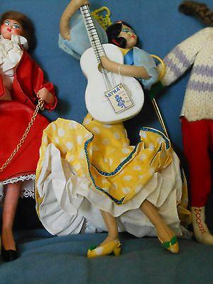 Seven-7-vintage-Layna-dolls-handmade-in-Spain