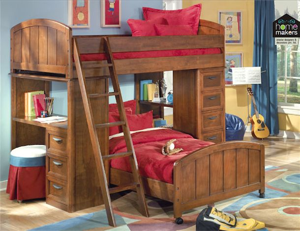 a perfect room for your perfect boy a bunk bed is must because this