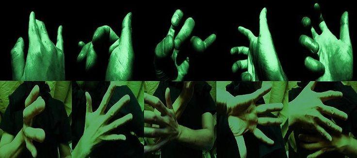 整体マッサージセラピストの手【東京新宿 整体たけそら|マッサージサロン】