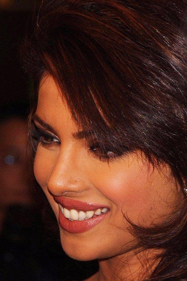 Image result for priyanka chopra smile