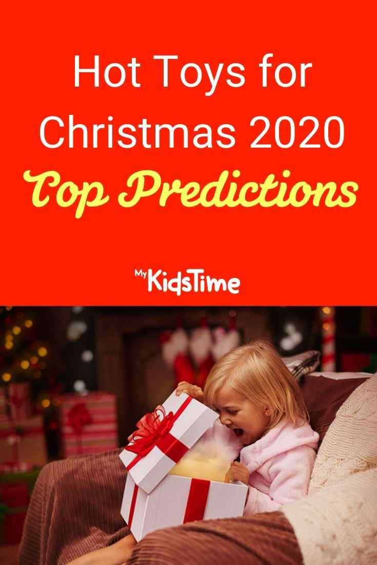 Hot Toys For Christmas 2020 Top Predictions In 2020 Hot Toys Christmas Toys Best Kids Toys
