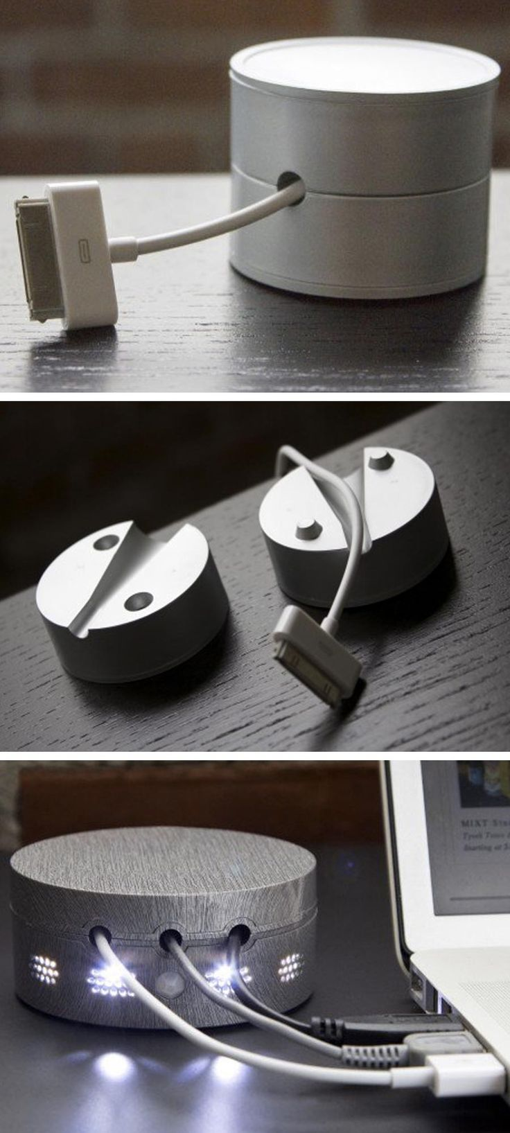 197 best clever cord storage ideas images on pinterest cord