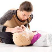CPR Rescue Ventilations