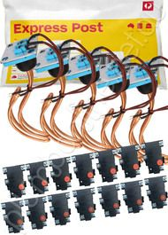 Electric Hot Water System Service Pack SOLAR COPPER | 4.8kW | ST13-70K | ST23-60K