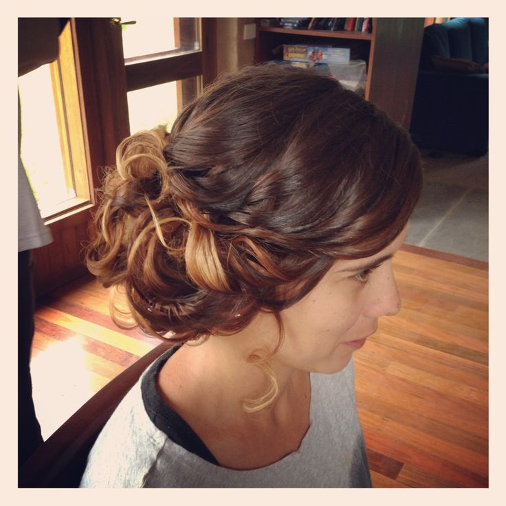 Grecian Wedding Hairstyles: 17 Best Images About Grecian Hairstyles & Bronze Makeup On