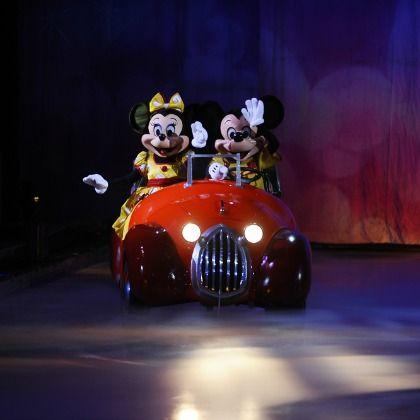 Got Mickey And Minnie Money?  Disney Raises Theme Park Ticket Prices