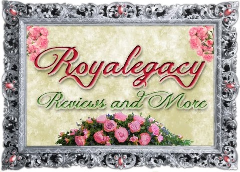 This is Royalegacy Reviews and More, a blog written by Danielle, a mother of six from Southern California who has home-schooled all of her children. Follow her blog for product reviews and information that is of interest to moms and families.