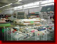 Loditex Vendita Tessuti Arredamento Confezione Vestiti Tende Materassi Merceria Tovaglie