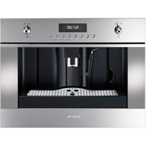 CMS45X - Smeg Coffee machine CMS45X - Smeg (Appliances - Special products)