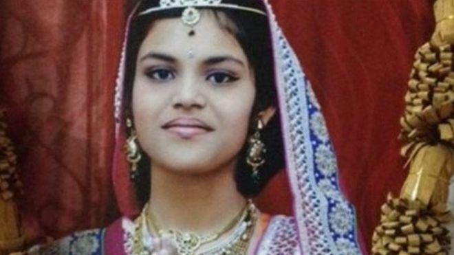 Hindistan'da 68 gün oruç tutan 13 yaşındaki kız çocuğu hayatını kaybetti