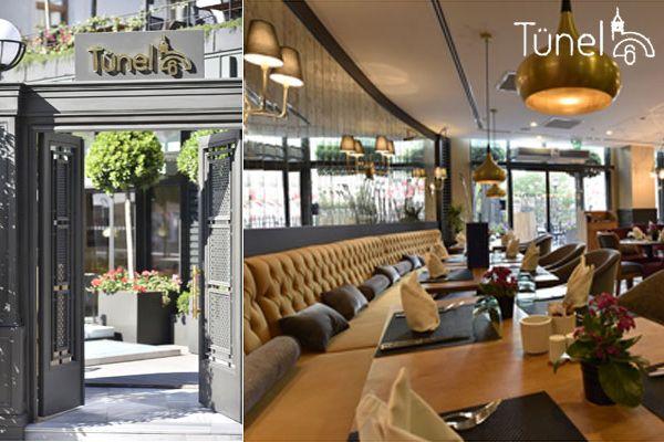 Best restaurants in istanbul taksim