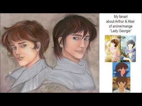 A slideshow of some of my fanarts.   My gallery on DeviantArt: http://silviagalasso.deviantart.com/gallery/  My site on Facebook: https://www.facebook.com/silviagalassodrawings/  My Tumblr: http://silviagalassophotos.tumblr.com/  My Pixiv: http://www.pixiv.net/member.php?id=17308828   #candycandy #illustration #fanart #mixedmedia #anime #manga #アニメ #漫画  #イラストレーター #キャンディキャンディ