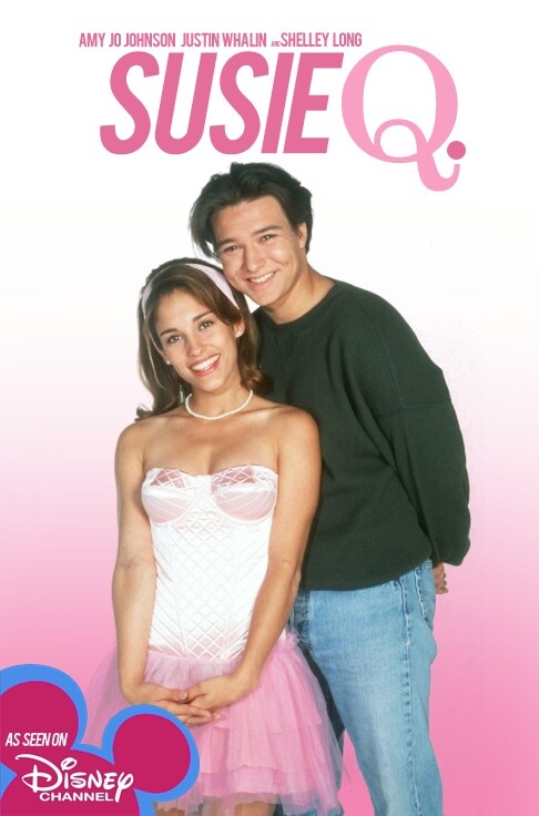 Hands-down the best Disney Channel movie of all time!!! Susie Q