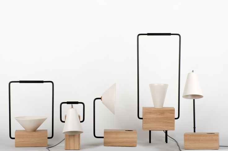 Federica Bubani. Lamps