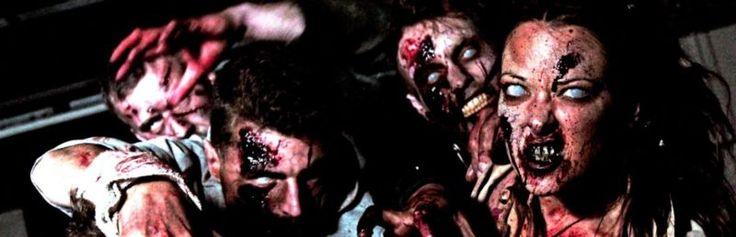 Freunde, Lust gegen Untote anzutreten und ein paar Zombies zu killen? In echt und so? Real Life Zombie Hunting? Und das in einem Konsumtempel, ähnlich wie im Horrorklassiker Dawn of the Dead oder im Videospiel Dead Rising ? Kein Problem! In Grossbritannien, genauer in Berkshire, in der Nähe von Reading kann man für 119 Britische Pfund [ ]