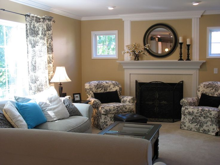 Family Room Colors 2017 Part - 46: My Favorite Paint Colors. Family Room ...