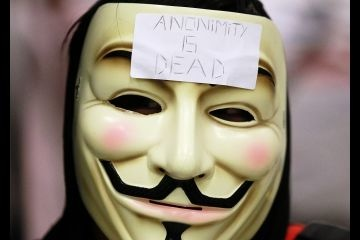 "The Anonymous hacker collective is now targeting Activision CEO Eric Hirshberg after the release of trailers for Call of Duty: Black Ops 2 in which Anonymous is implied to be America's new enemy in a dystopian future war scenario.     The video flashes images of the Guy Fawkes mask clad Anonymous member, making a not-so-subtle assertion that hacker collectives will be behind what Oliver North called a ""nightmare scenario."""