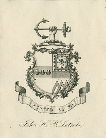 Take me in your (coat of) arms - but does it float