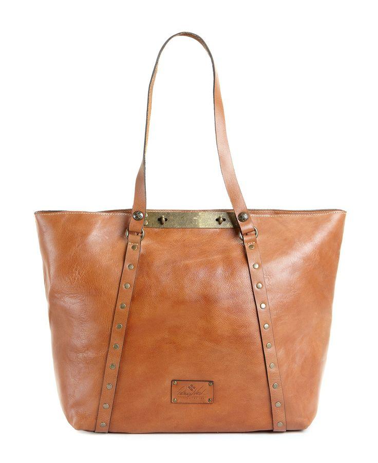 Patricia Nash Benvenuto Tote - Tote Bags