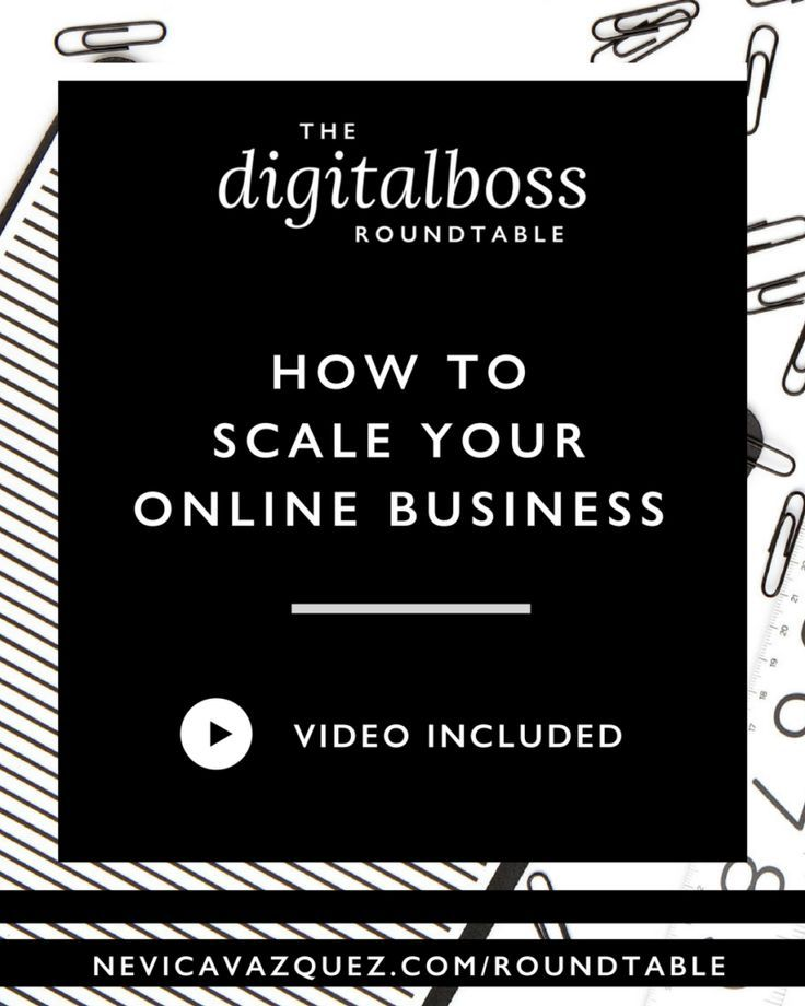 How To Scale Your Online Business [Roundtable Series with Kyla Roma and Adrienne Dorison]