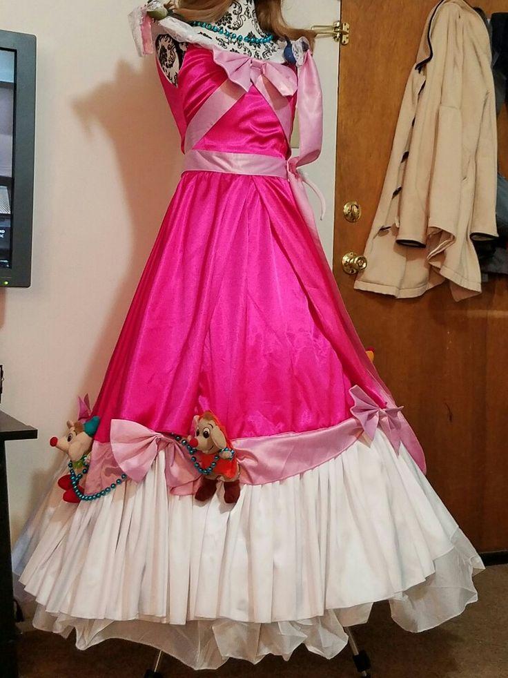 остыть картинка розового платья золушки момент дтп