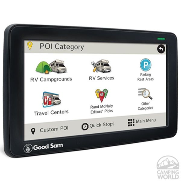 Hot new product added -  Good Sam GPS 7735 LM Powered by Rand McNally - http://ponderosa.co/camping-world/good-sam-gps-7735-lm-powered-rand-mcnally/