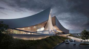 Tongyeong Concert Hall