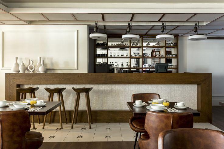 Room Mate Kerem Hotel Istanbul Common Area 23