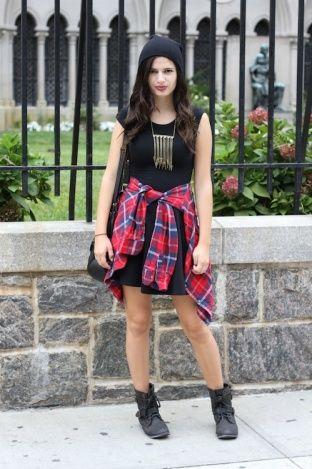 College Fashionista Style Guru STYLE GURU BIO Austen Tosone