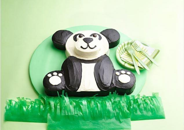 panda bear cake template - 24 best birthday cake ideas images on pinterest sweet