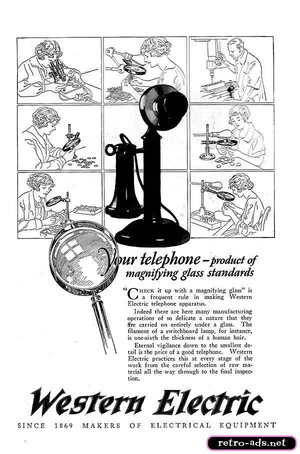 375 best western electric images on pinterest