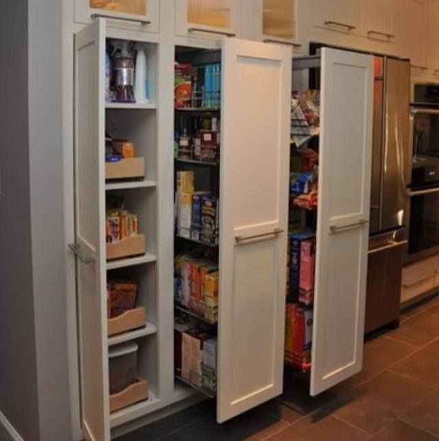 65 Best Images About Pantry Ideas On Pinterest French Doors Pantry And Doors