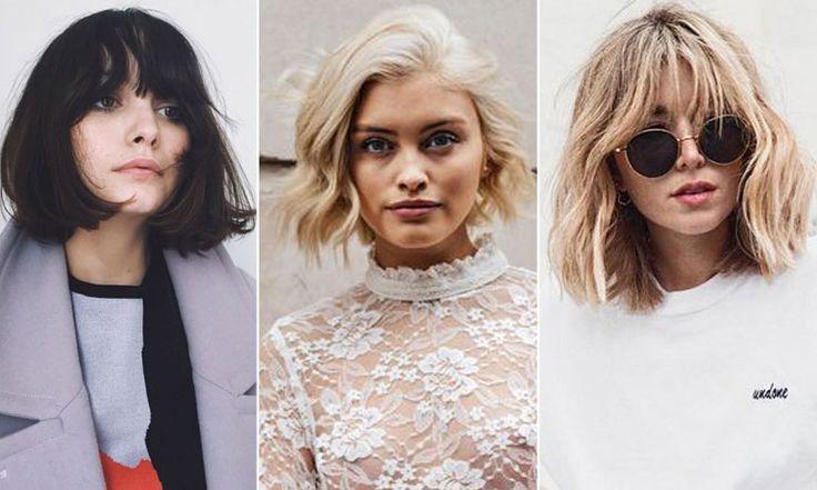 Elin Johansson tipsar om vårens hetaste hårtrender 2017 – Metro Mode