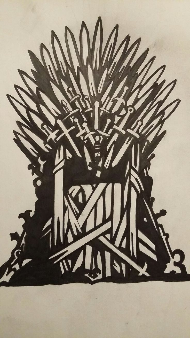 Best 25 iron throne ideas on pinterest game of thrones for Iron throne bean bag