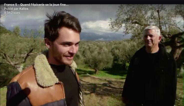 Reportage France 5 - Kalios